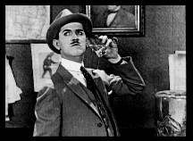 Chase's APRIL FOOL (1924) is only one of the comedies on Reelclassicdvd's A FESTIVAL OF SILENT COMEDY, VOLUME ONE