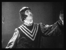 Charley Chase is an inebriated and sponge-stuffed Romeo in BROMO AND JULIET (1926), co-starring Oliver Hardy and included in Reelclassicdvd's A FESTIVAL OF SILENT COMEDY, VOLUME THREE